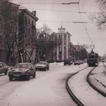 По улице Цвиллинга
