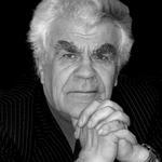 Историк и журналист Лев Попов. 2010