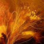 Тайна, 60х80, холст, масло, 2005