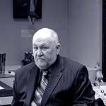 Историк Владимир Николаевич Новосёлов. 2008