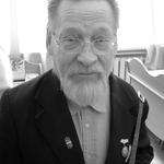 Историк, журналист Николай Семёнович Шибанов. 2007