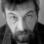 Иван Купцов, историк и генеалог. 2008
