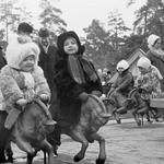 Детские радости. 1973
