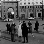 1973-й. На главной площади