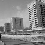 Проспект Ленина. 1978