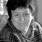 Архивист и краевед Елена Павловна Турова. 2011