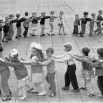День защиты детей. 1995 год