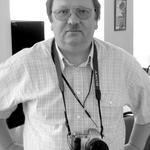 Журналист и фотограф  Павел Васильевич Большаков. 2008