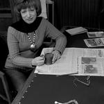Корреспондент Елена Борисовна Рохацевич. 2009