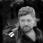 Поэт Олег Синицын. 2008