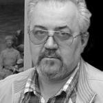 Скульптор Сергей Николаевич Воробьёв. 2011