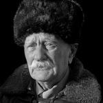 Участник антифашистского движения Ковачевич Милован Ильич. 2010