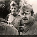 Сергей Жатков. Пережитое