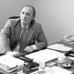 Фотограф и книгоиздатель Дмитрий Графов. 2008