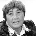 Доктор исторических наук Наталья Николаевна Алеврас. 2010