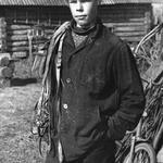 Николай Зыков. Деревенский философ