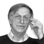 Культуролог Владимир Фёдорович Кочеков. 2010