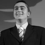 Оперный певец Артём Крутько. 2007