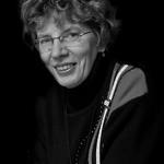 Ирина Егурная, автор книги о необыкновенных природных явлениях в Челябинске. 2007