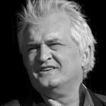 """Музыкант Ростислав Гепп (""""Ариэль""""). 2011"""