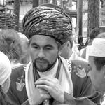 Ринат Хазрат Раев, муфтий Челябинский и Курганский. 2007