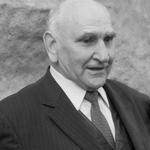 Городской и общественный деятель М.Г. Нуждин