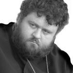 """Редактор """"Епархиальных ведомостей"""" Евгений Мартенец. 2012"""