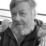 Краевед Владимир Борисов. 2012