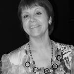Поэтесса Нина Пикулева