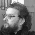Протоиерей Борис Кривоногов