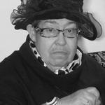 Журналист Ирина Моргулес. 2011