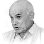 Журналист Михаил Фонотов