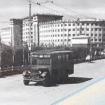 Площадь Революции (проспект Ленина)
