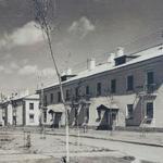 Типовая застройка поселка Трубопрокатного завода