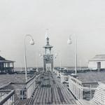 Водная станция Трубопрокатного завода на озере Смолино