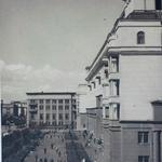 Ул.Спартака (проспект Ленина)