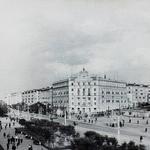 Центральная площадь города (пл.Революции)