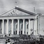 Челябинский театр оперы и балета имени М.Глинки
