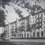На улицах города (пр.Ленина)