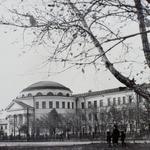 Здание Областной больницы