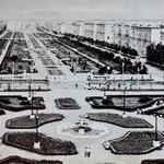 Сквер на ул.Богдана Хмельницкого