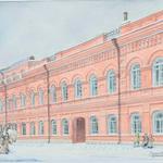 Чаеразвесочная фабрика Кузнецова-Губкина по ул.Оренбургской