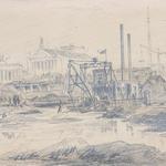 Челябинск в картинах художников