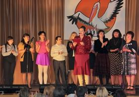 В Челябинске стартовал конкурс «Учитель года-2012»