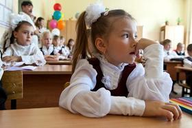 Уже неделю набор первоклассников в челябинские школы ведется по новым правилам