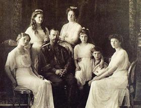 17 июля - день памяти мученической кончины царской семьи
