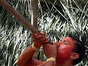 Индейцы пираха – рай в амазонской сельве.
