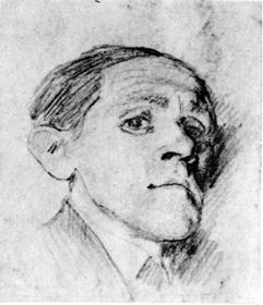 Бруно Шульц (1892-1942)