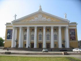 «Золотой век русского императорского балета» на сцене Челябинского оперного