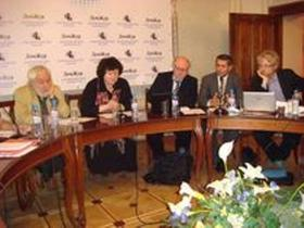 В Москве прошла презентация доклада о нарушениях прав журналистов